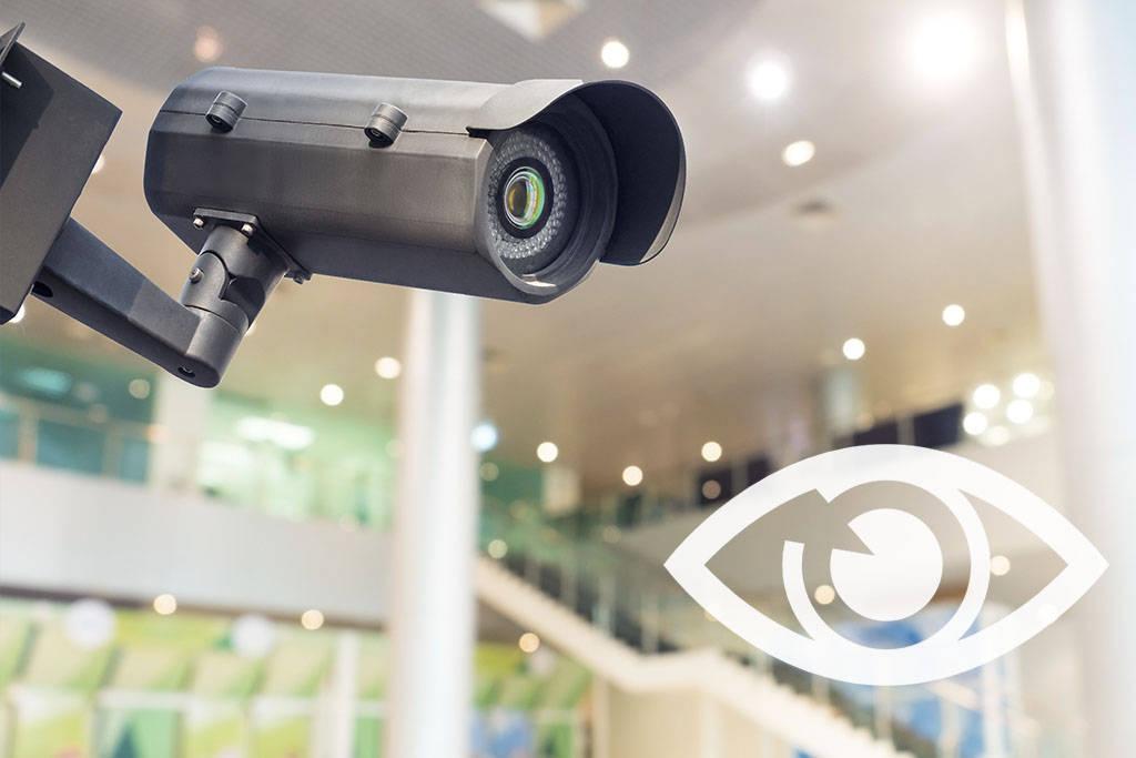 CCTV & IP Surveillance