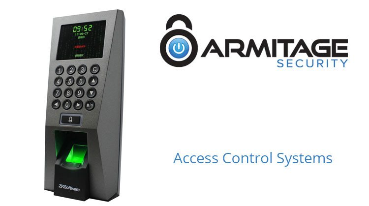 How Access Control Systems Protect your Business