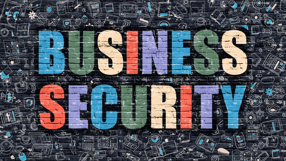 Is It Time To Upgrade Your Business Security?